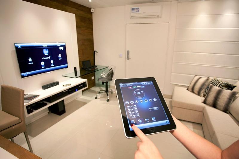 Equipamentos para Automação Residencial para Casas Inteligentes